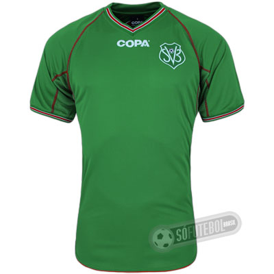 Camisa Suriname - Modelo II