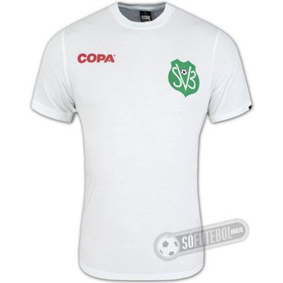 T-Shirt Oficial Suriname