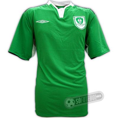 Camisa Al Ahli 24 - Modelo I