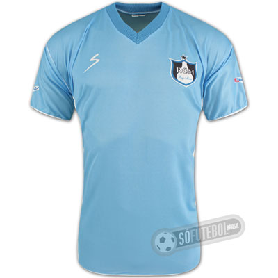 Camisa Oficial Rogi Mirim RJ