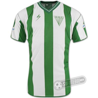 Camisa Oficial Guarani RJ
