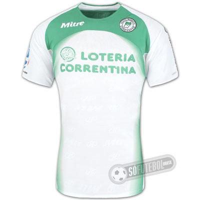 Camisa Mandiyu Corrientes - Modelo II