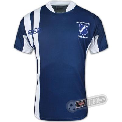 Camisa San Martin - Modelo I