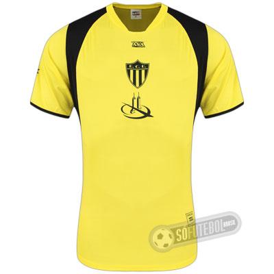 Camisa Oficial Uruguaiana