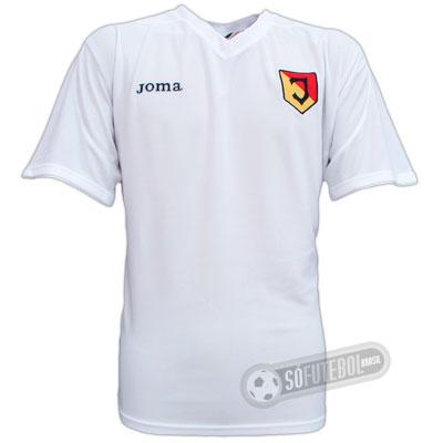 Camisa Jagiellonia - Modelo I