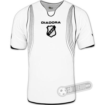 Camisa OFI - Modelo II