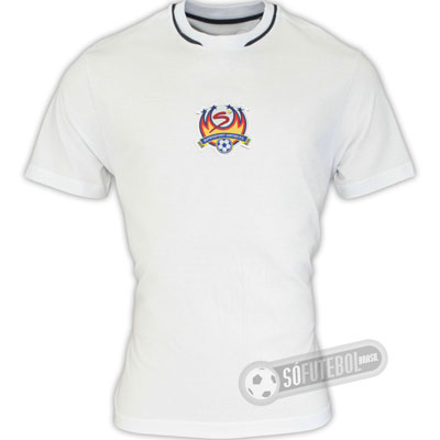 T-Shirt Oficial Supersport United