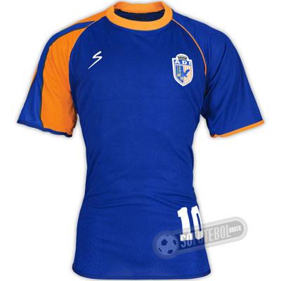 Camisa Oficial Adi - Modelo II