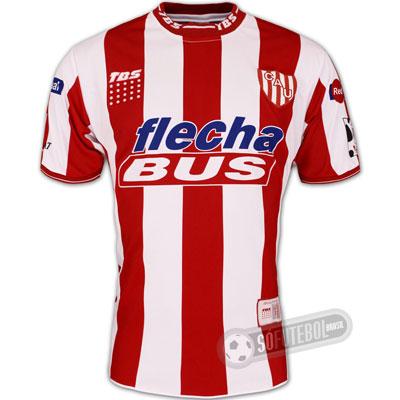 Camisa Unión Santa Fe - Modelo I