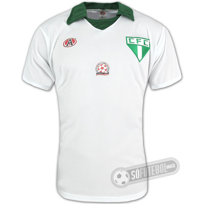 Camisa Cruzeiro de São Paulo - Modelo II