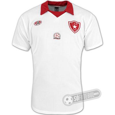 Camisa Botafogo de Barra Bonita - Modelo II
