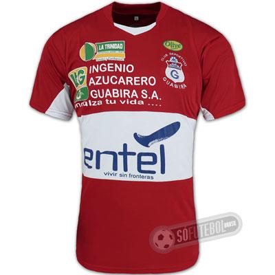 Camisa Guabira - Modelo I