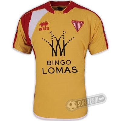 Camisa Los Andes - Modelo II