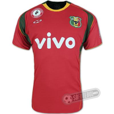 Camisa Barretos - Modelo I