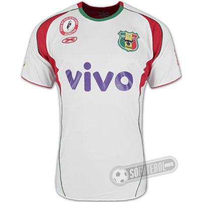 Camisa Barretos - Modelo II