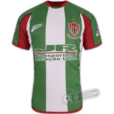 Camisa Campolina - Modelo I