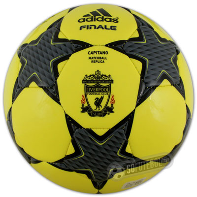 Bola Adidas Finale Liverpool - Champions League