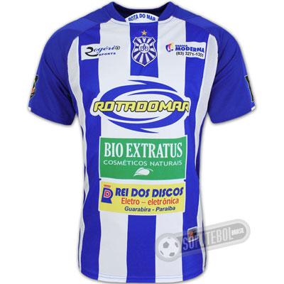 Camisa Guarabira - Modelo I