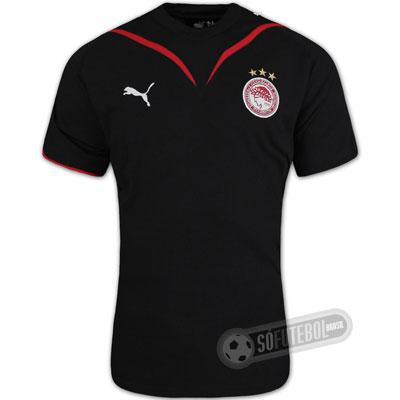 Camisa Olympiakos - Modelo II