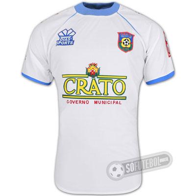 Camisa Crato - Modelo II