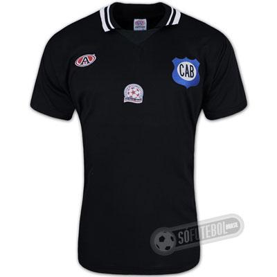 Camisa Atlético Brasil - Modelo II