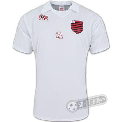 Camisa Flamengo de Americana - Modelo II