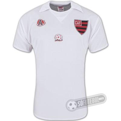 Camisa Flamengo de Araçatuba - Modelo II