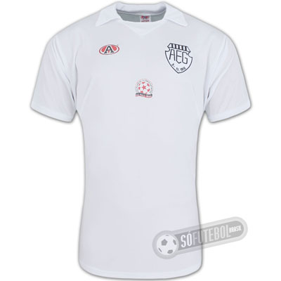Camisa Esportiva de Guaratinguetá - Modelo I