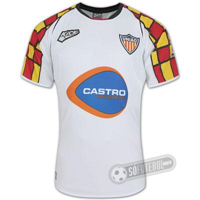 Camisa União de São João do Meriti - Modelo II