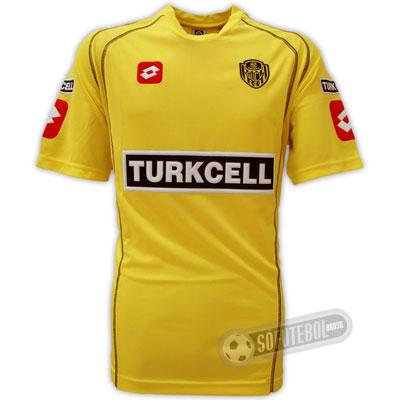 Camisa Ankaragüçü - Modelo I