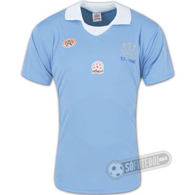 Camisa Real Ituano - Modelo I