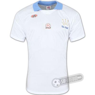 Camisa Real Ituano - Modelo II