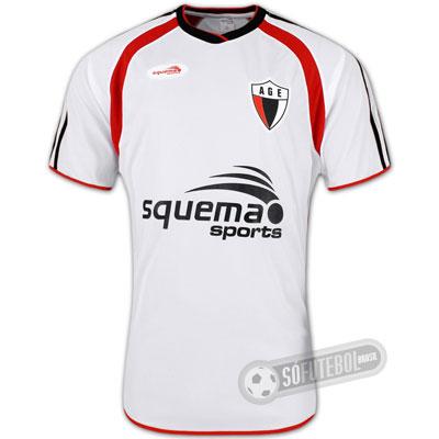Camisa Guarany de Garibaldi - Modelo I