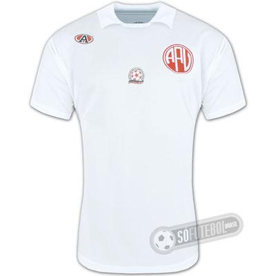 Camisa Vargeana - Modelo II