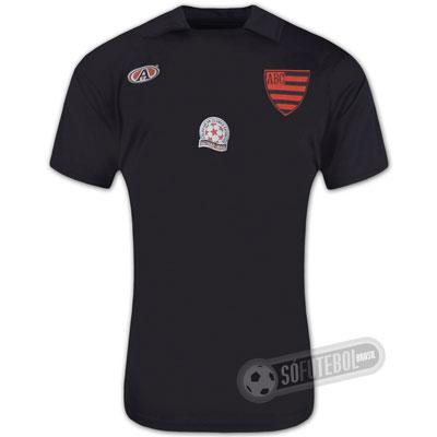 Camisa Atlético Brasil - Modelo I