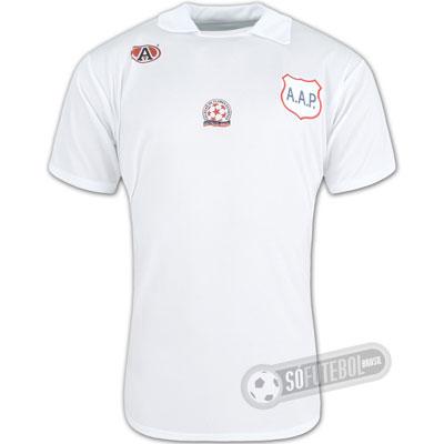 Camisa Porto Felicense - Modelo II