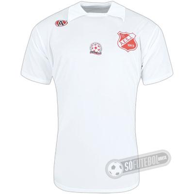 Camisa Esportiva São José - Modelo II