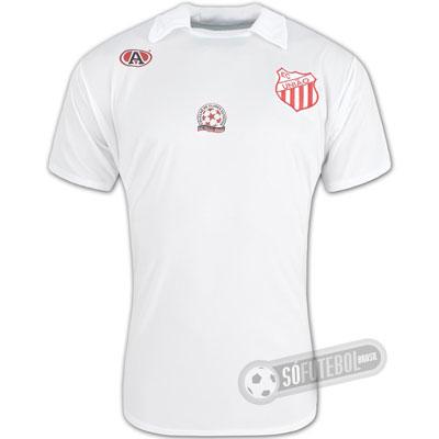 Camisa União de Porto Feliz - Modelo II