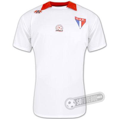 Camisa Piracicabano - Modelo II