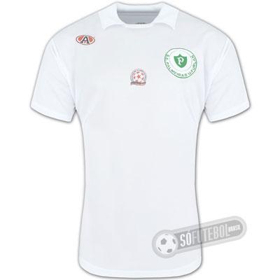 Camisa Palmeiras de Santa Bárbara D'Oeste - Modelo II