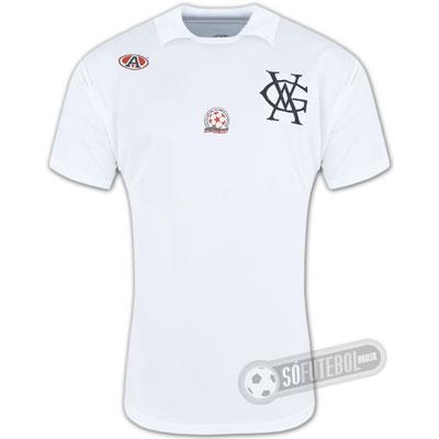 Camisa Vicentino - Modelo I