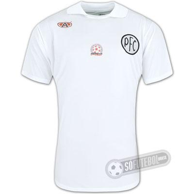 Camisa Payssandu de São Paulo - Modelo I
