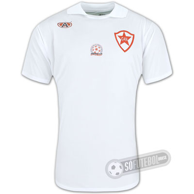 Camisa Nevense - Modelo II