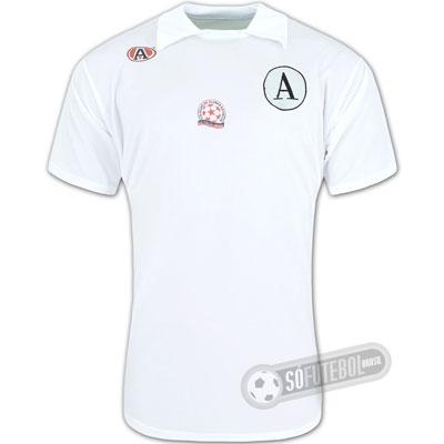 Camisa Alumni - Modelo I