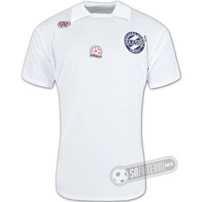 Camisa Atlética São Bento - Modelo II