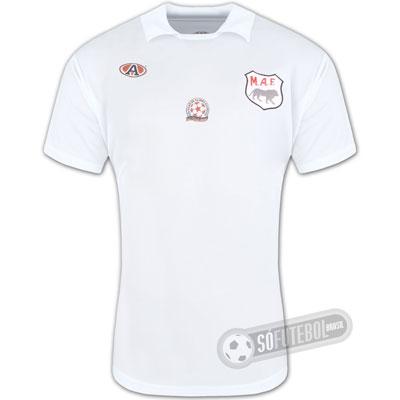 Camisa Manuel Ambrósio - Modelo II
