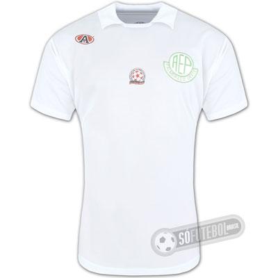 Camisa Palmeiras d'Oeste - Modelo II