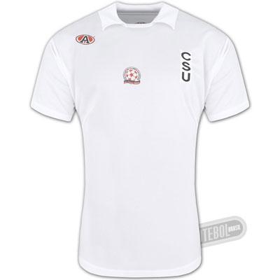 Camisa União Barra Funda - Modelo I