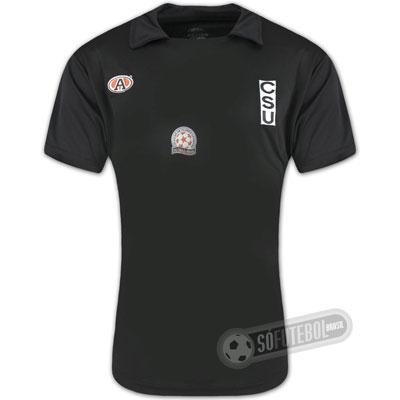 Camisa União Barra Funda - Modelo II