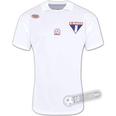 Camisa E.C.U. de Tambaú - Modelo II